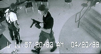 Mass Shootings - Columbine CO