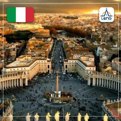 Vizesi İtalya