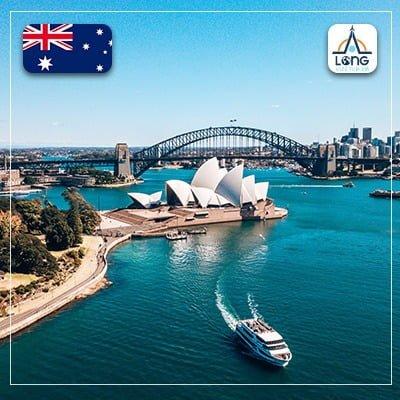 VFS Avustralya Vizesi