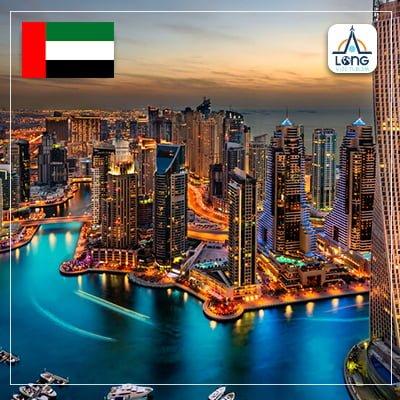 Vizesi Dubai