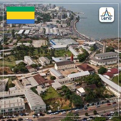 Vizesi Gabon