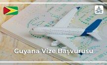 Guyana Vize Başvurusu