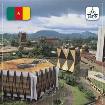 Vizesi Kamerun