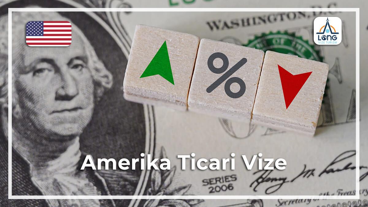 Vize Ticari Amerika