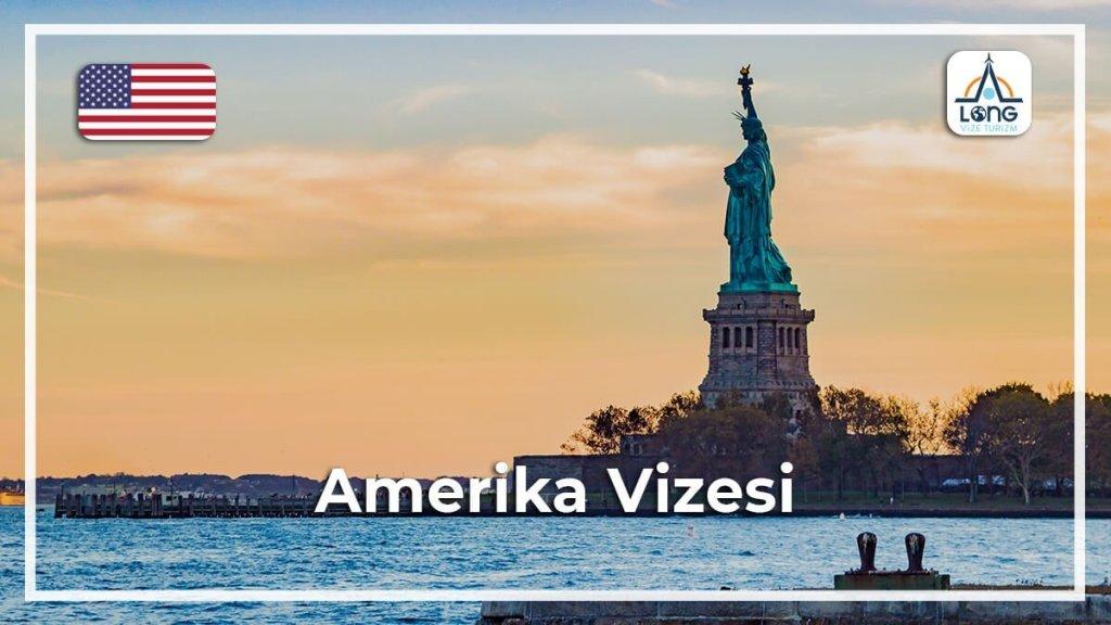 Vizesi Amerika