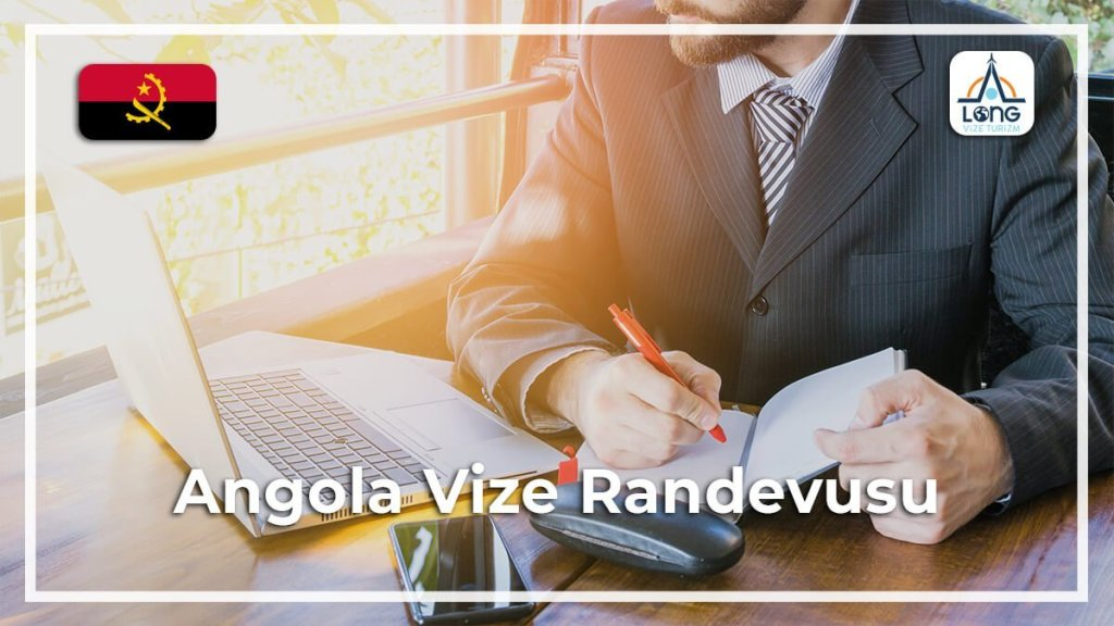 Randevusu Vize Angola