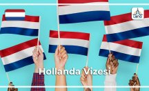 Hollanda Vize Başvuru Şartları