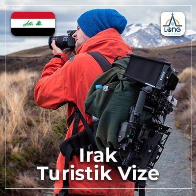 Turistik Vize Irak