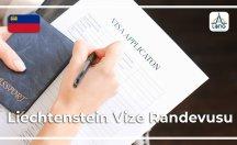 Liechtenstein Vize Randevusu