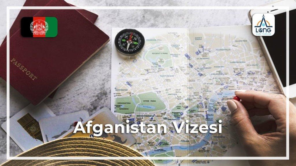 Vizesi Afganistan