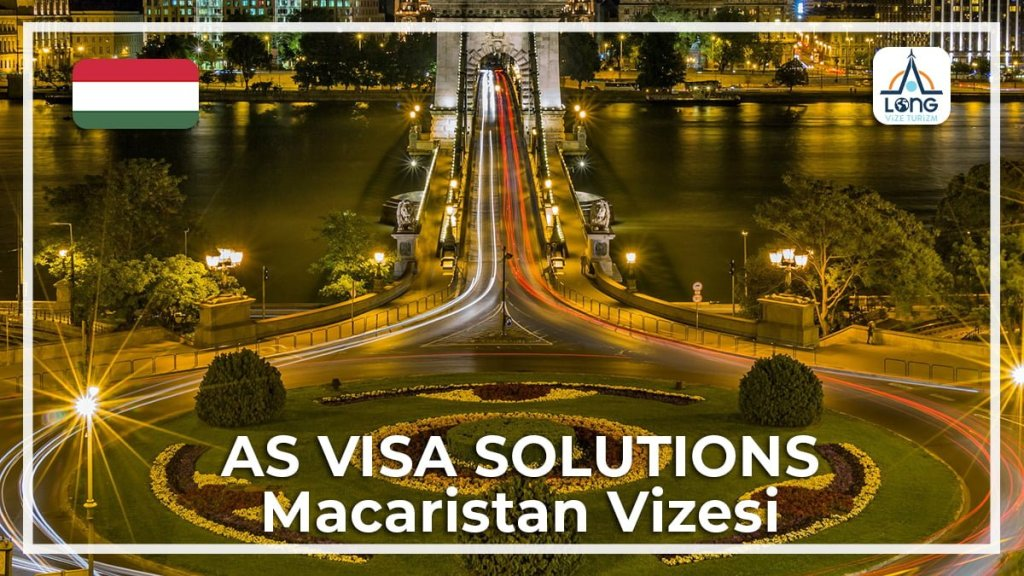 As Visa Solutions Vizesi Macaristan