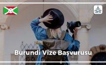 Burundi Vize Başvurusu