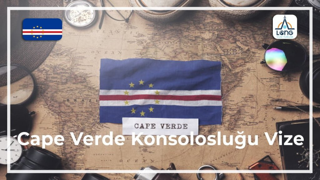 Konsolosluğu Vize Cape Verde