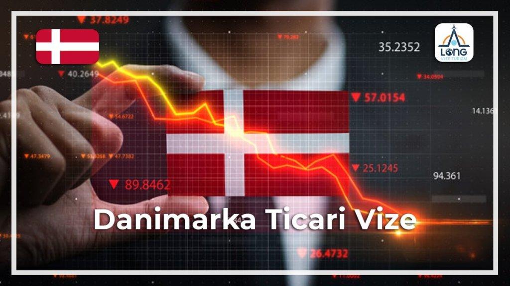 Ticari Vize Danimarka