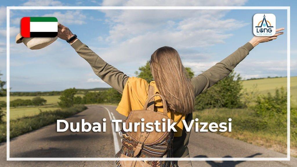 Turistik Vİze Dubai