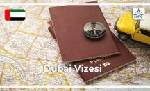 Dubai Vize Başvuru Şartları