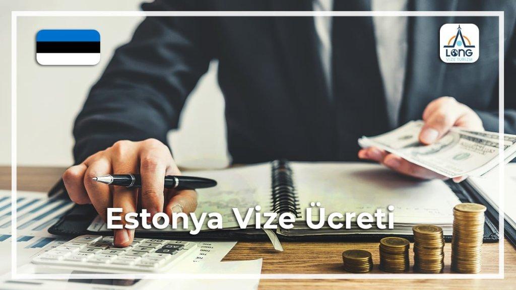 Vize Ücreti Estonya