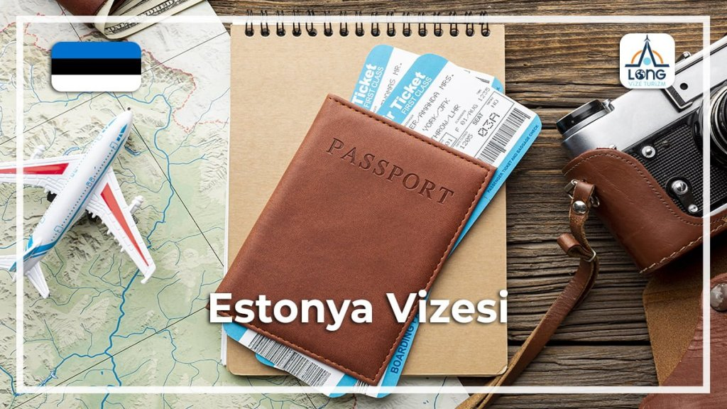 Vizesi Estonya