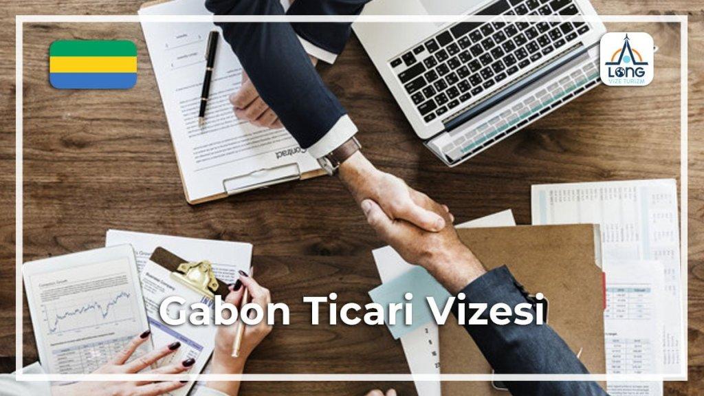 Ticari Vize Gabon