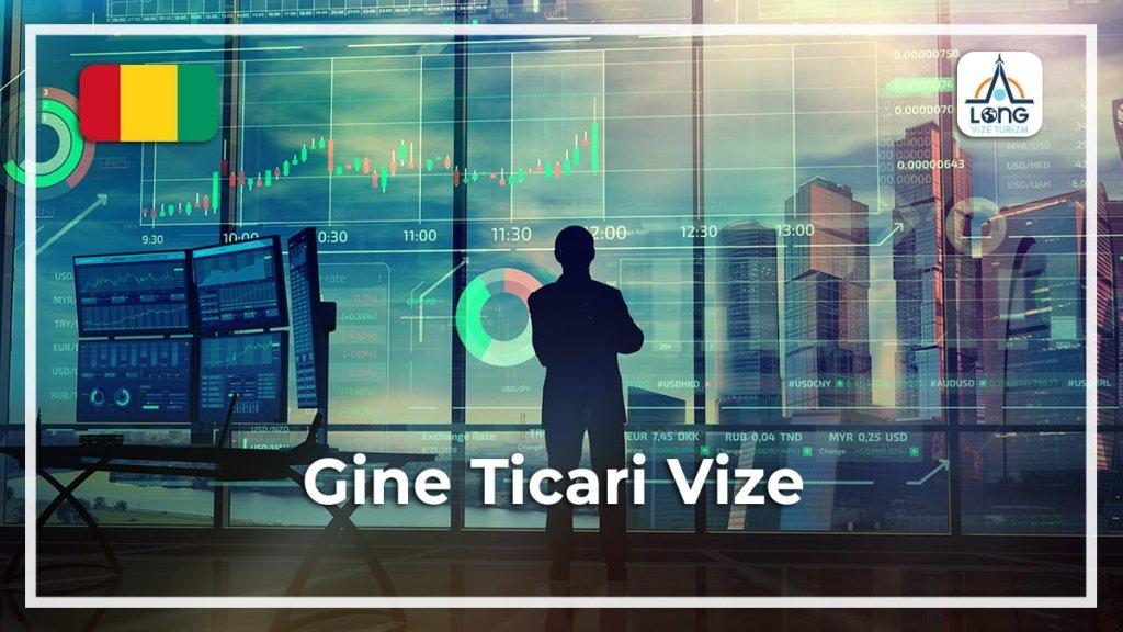 Ticari Vize Gine