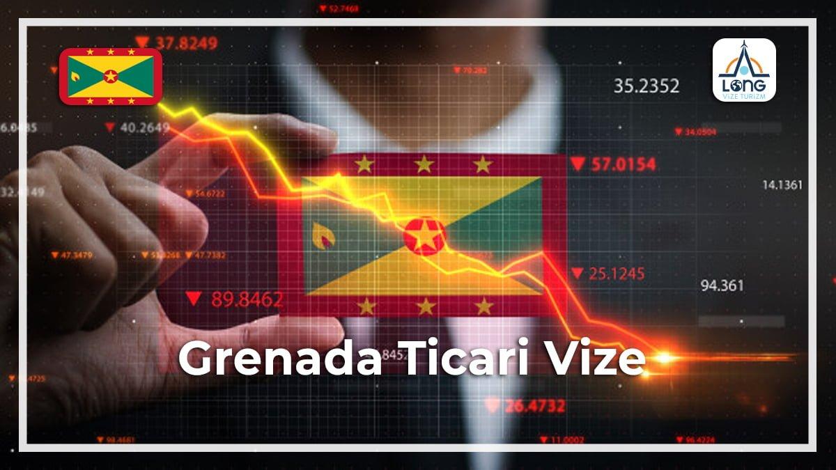Ticari Vize Grenada
