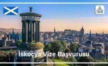 İskoçya Vize Başvurusu