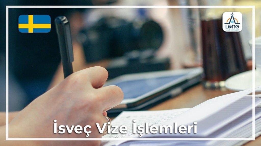 isvec vize islemleri 1