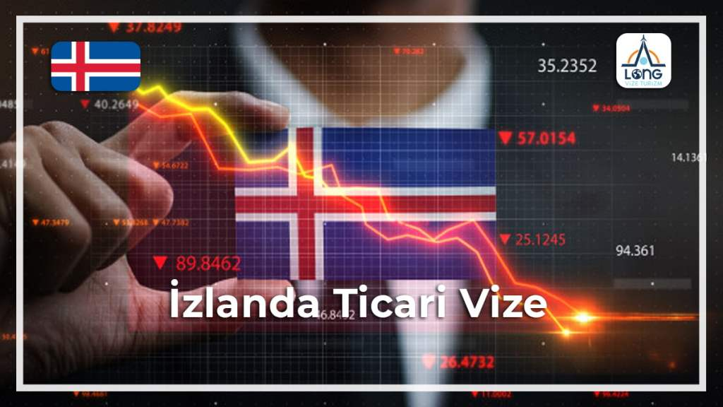 Ticari Vize İzlanda