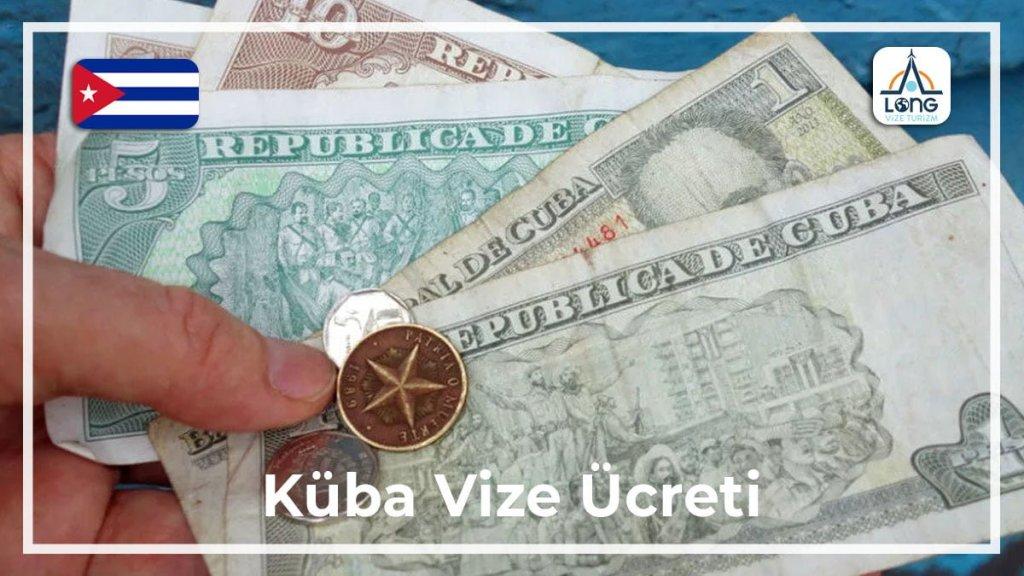 Vize Ücreti Küba