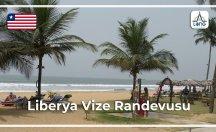 Liberya Vize Randevusu