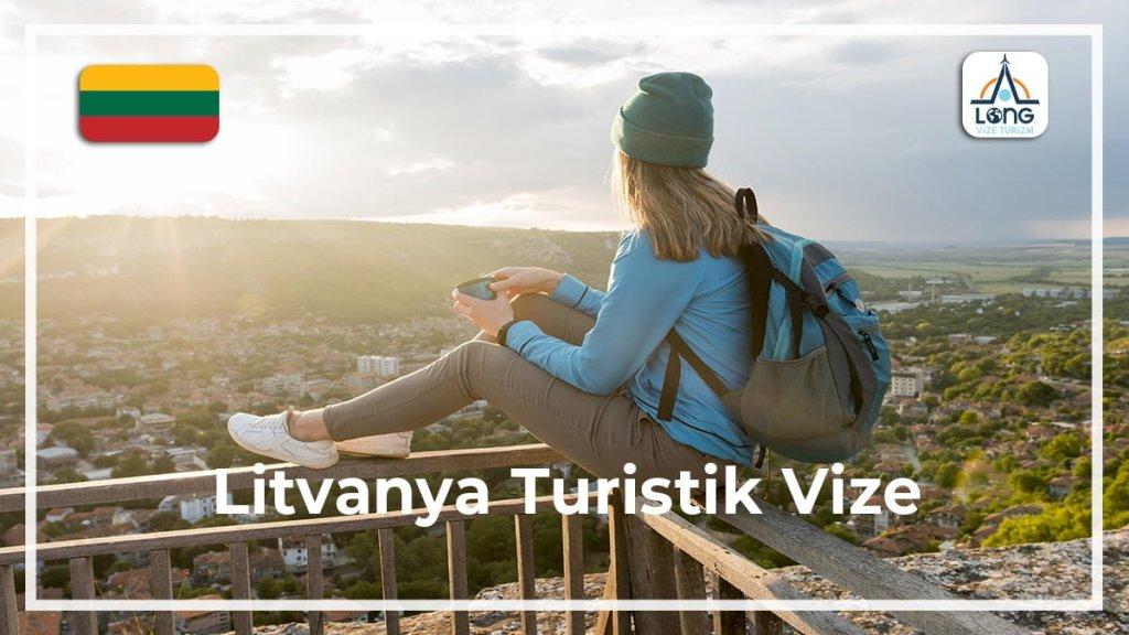 Turistik Vize Litvanya