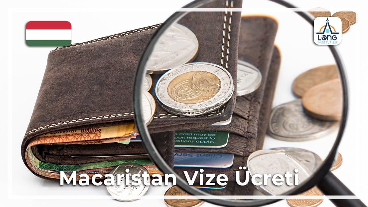 Vize Ücreti Macaristan