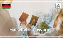 Malavi Vize Başvurusu