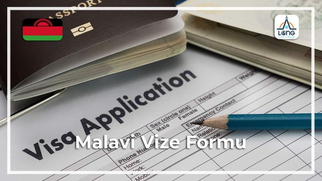 Vize Formu Malavi