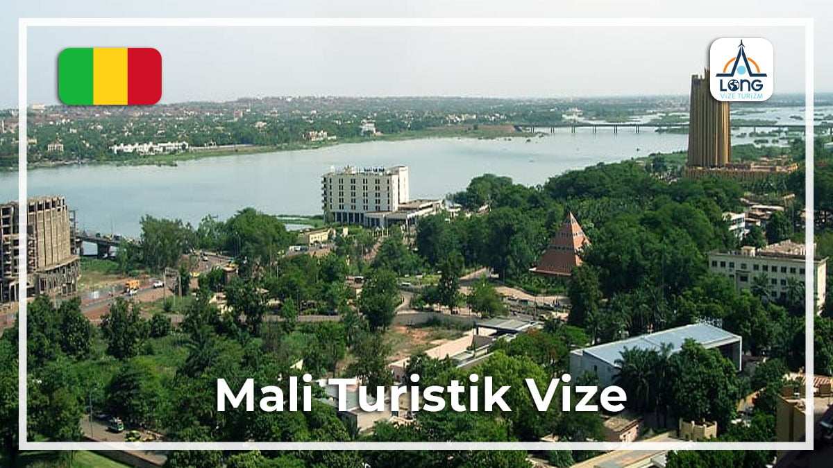 Turistik Vize Mali