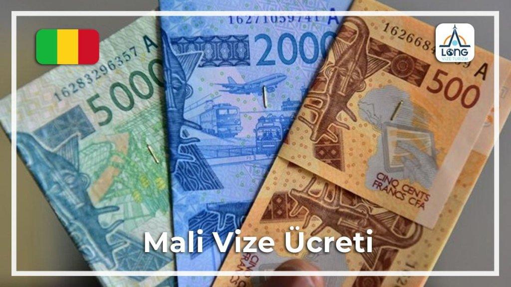 Vize Ücreti Mali