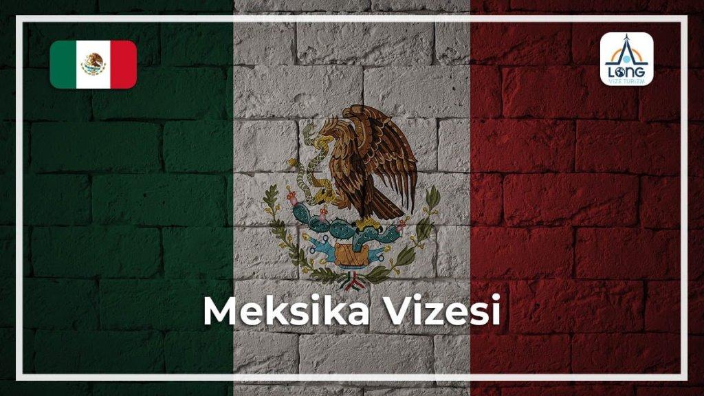 meksika vizesi 1