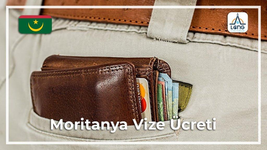 Vize Ücreti Moritanya