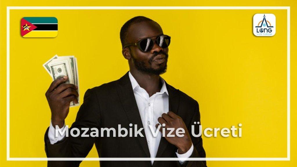 Vize Ücreti Mozambik