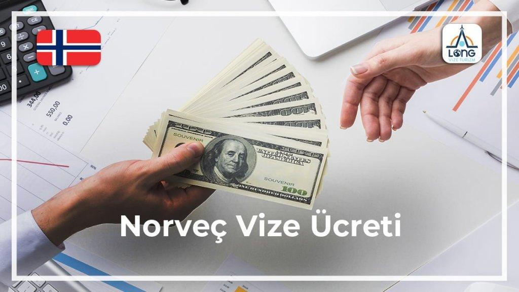 Vize Ücreti Norveç