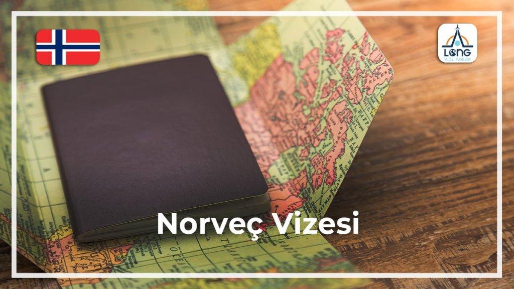 Vizesi Norveç