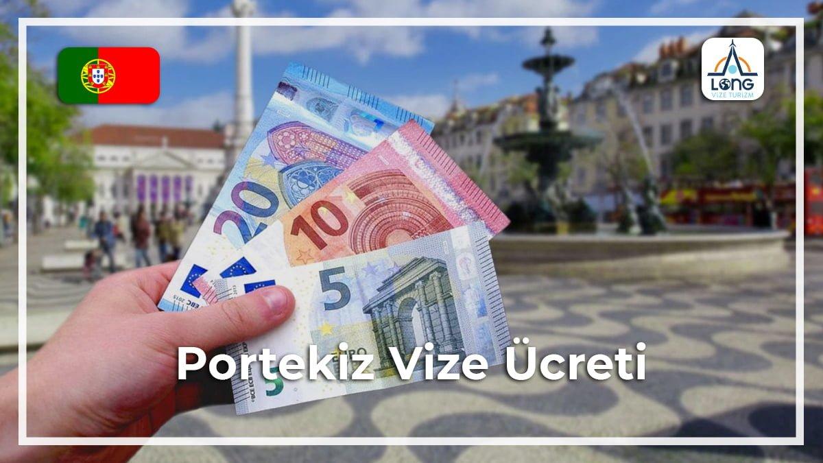 Vize Ücreti Portekiz