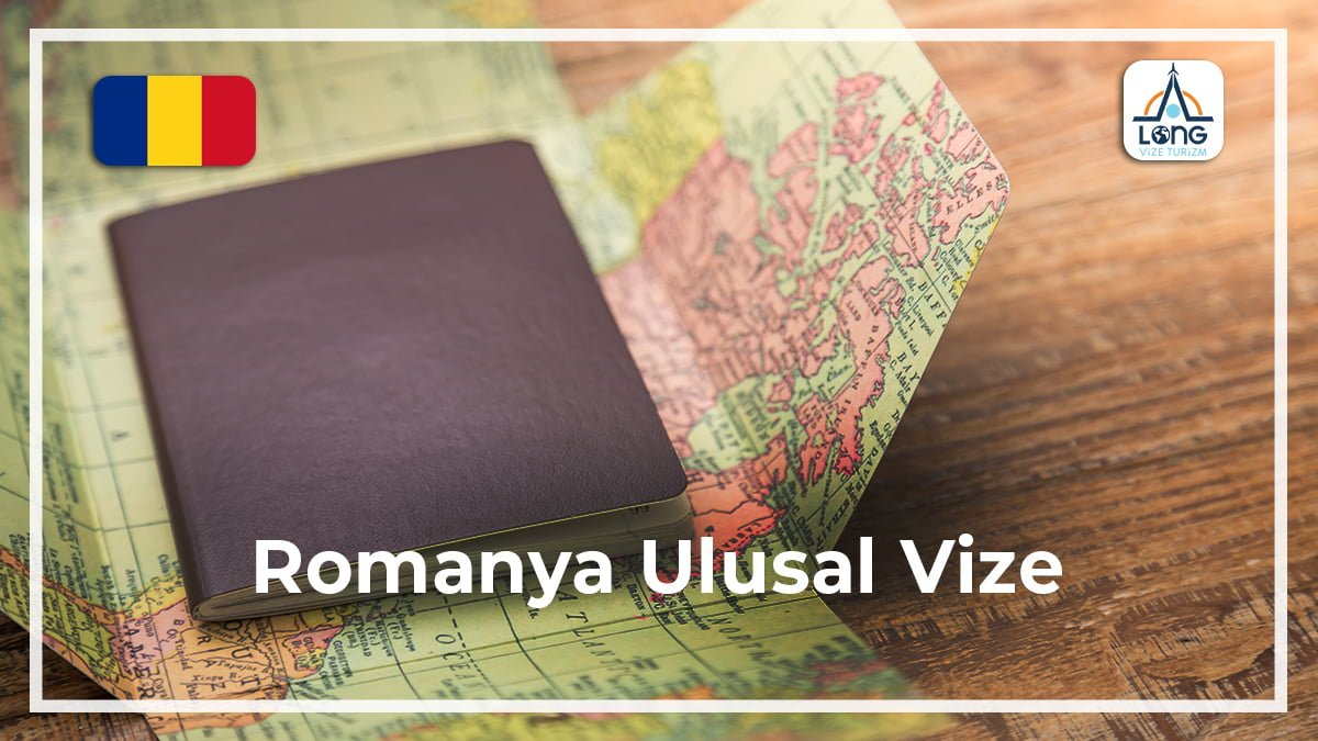 Ulusal Vize Romanya