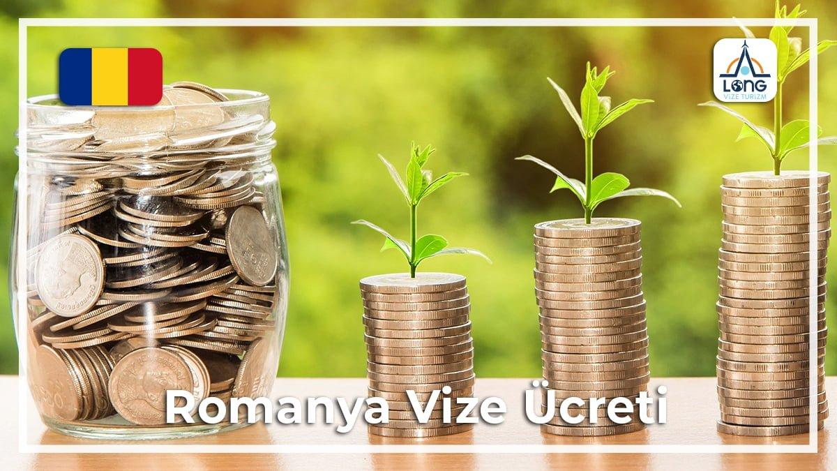 Vize Ücreti Romanya