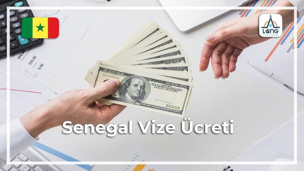 Vize Ücreti Senegal