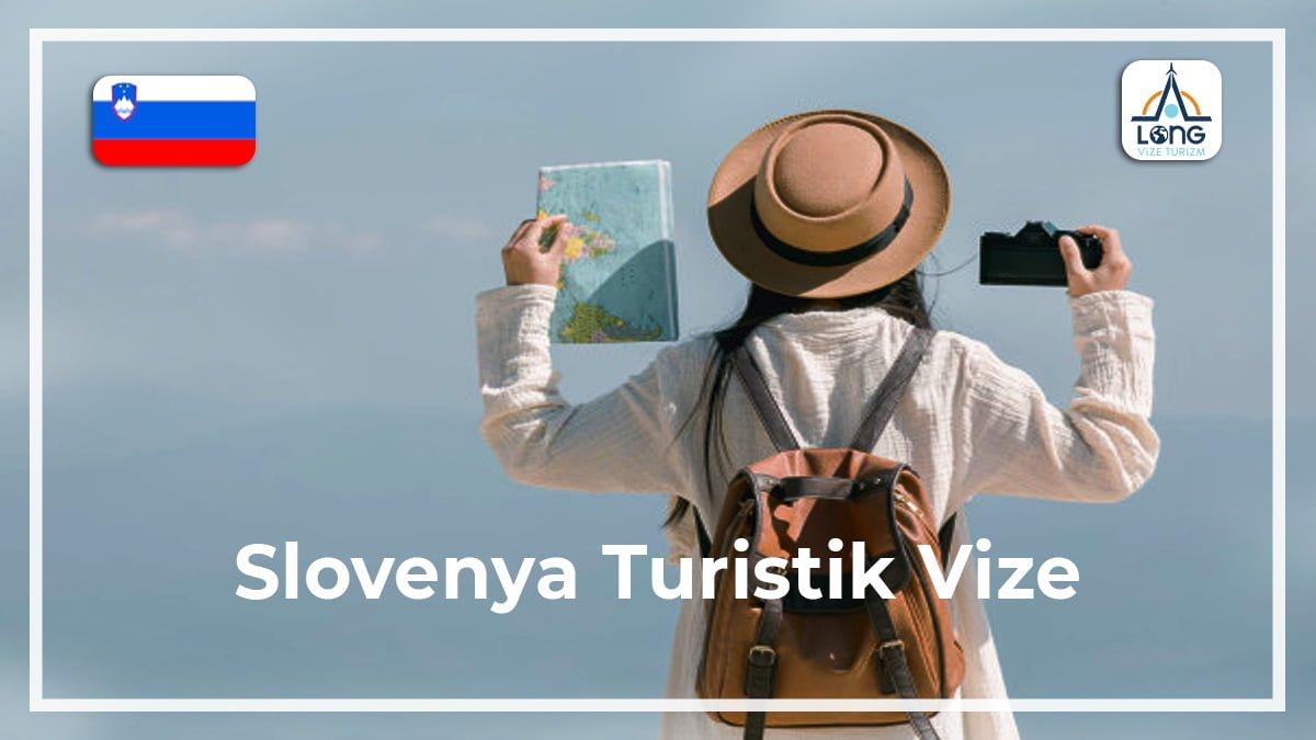 Turistik Vize Slovenya