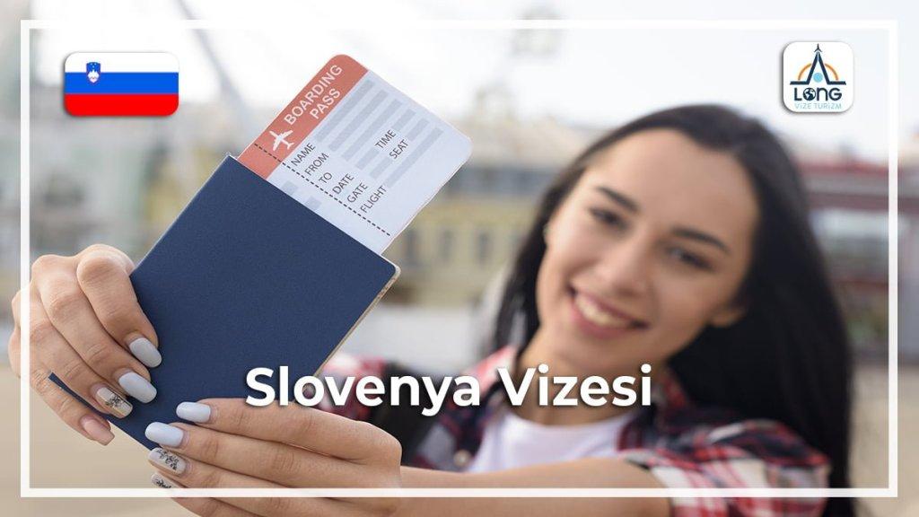 Vizesi Slovenya