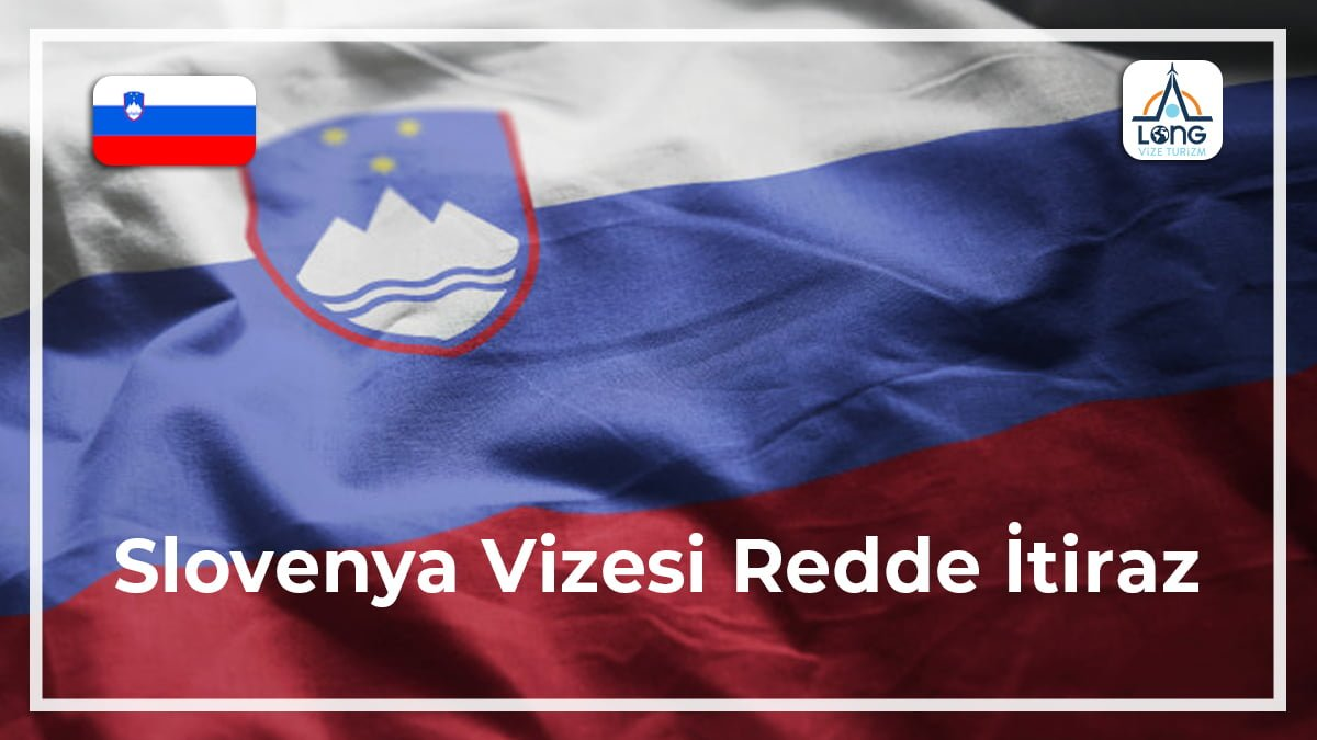 Vizesi Redde İtiraz Slovenya