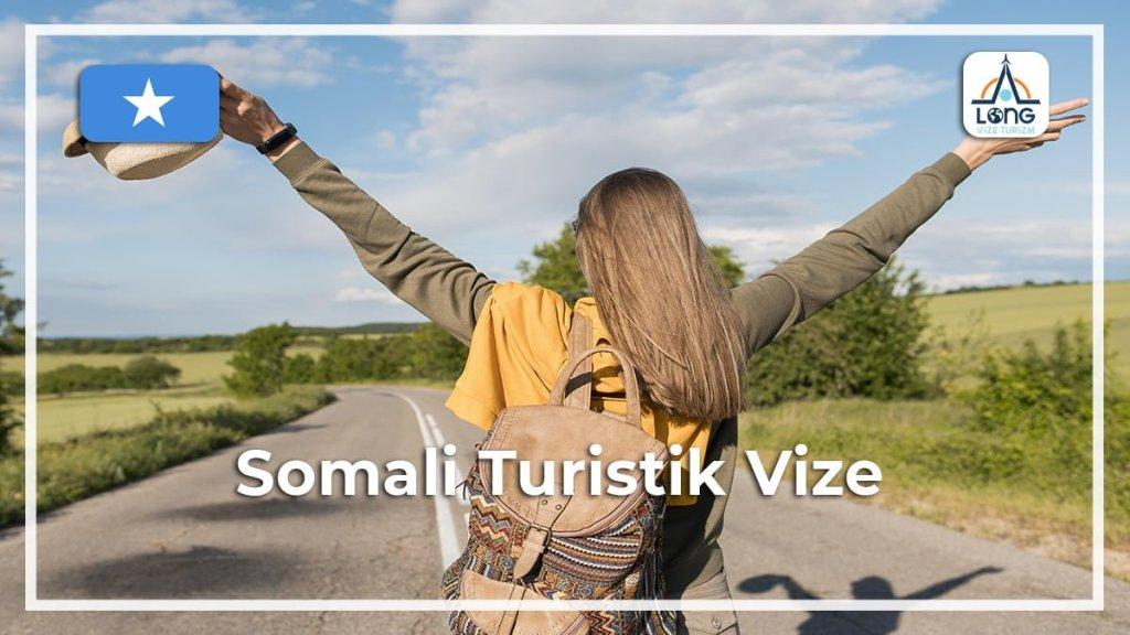 Turistik Vize Somali