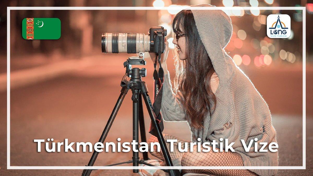 Turistik Vize Türkmenistan